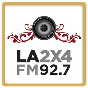 Rádio La 2x4