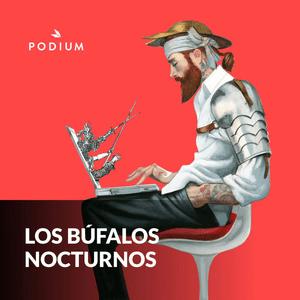 Podcast Los Búfalos Nocturnos
