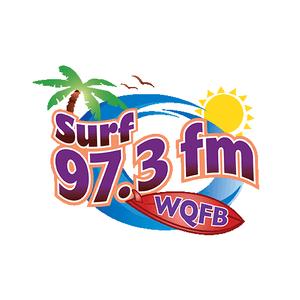 Rádio WQFB - Surf 97.3 FM
