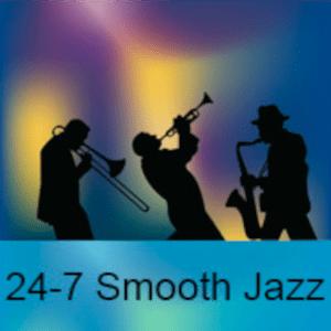 Rádio 24-7 Smooth Jazz