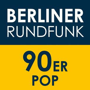 Berliner Rundfunk - 90ER POP