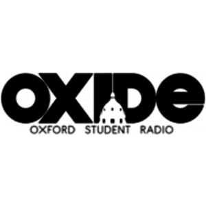 Rádio Oxide - Oxford University Student Radio