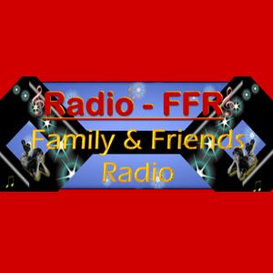 Rádio Radio-ffr - Family & Friends Radio