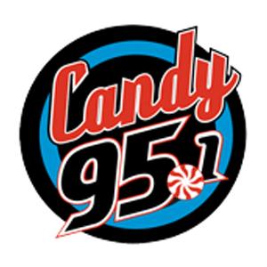 Rádio Candy 95.1 FM - KNDE