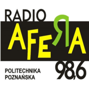 Rádio Radio Afera
