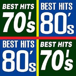 Rádio 70s 80s All Time Greatest