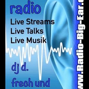 Rádio Big Ear Radio