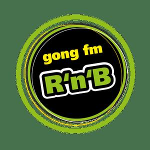 Rádio gong fm R'n'B