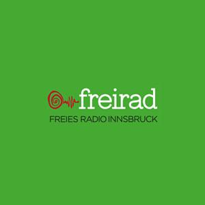 Rádio Freies Radio Innsbruck FREIRAD