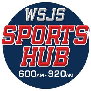 Rádio WSJS - Triad Sports Network
