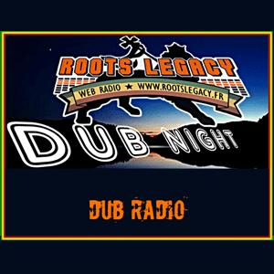 Rádio Roots Legacy - Dub Night
