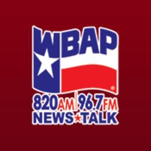 Rádio WBAP 96.7 FM