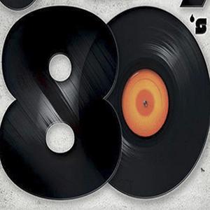 Rádio Miled Music 80's