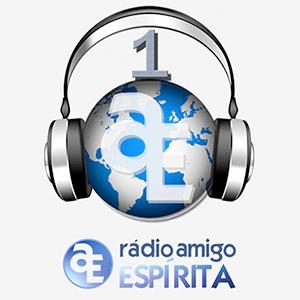 Rádio Amigo Espírita