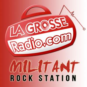 Rádio La Grosse Radio - Rock