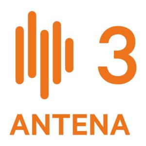Rádio RTP Antena 3 100.3 FM