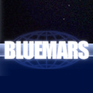Rádio Echoes of Bluemars - Voices from Within