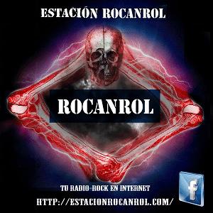 Rádio Estación Rocanrol
