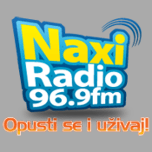 Rádio Naxi Radio 96.9 Beograd