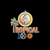 Rádio Tropical 100 Bacharengue