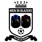 Podcast Men In Blazers