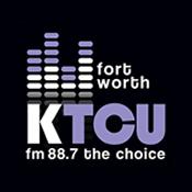 Rádio KTCU FM 88.7 The Choice