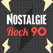 Rádio Nostalgie Belgique - Rock 90