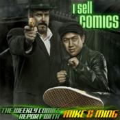 Podcast SModcast - I Sell Comics