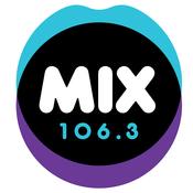 Rádio 1CBR Mix 106.3