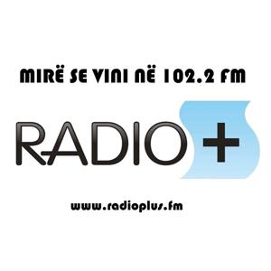 Rádio Radio Plus Pristina