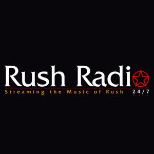 Rádio Rush Radio