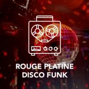 Rádio ROUGE PLATINE DISCO FUNK