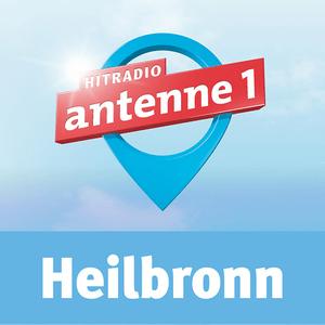 Rádio Hitradio antenne 1 Heilbronn
