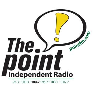 Rádio WDOT - The Point