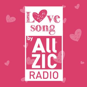 Rádio Allzic Love Song