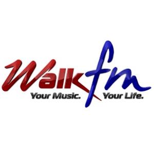 Rádio WPJW - Walk FM 91.5 FM
