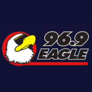 Rádio KSEG Eagle 96.9