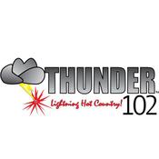 Rádio WNDB - Thunder 102
