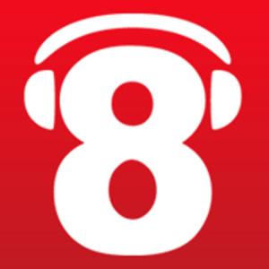 Rádio Radio 8 FM Breda
