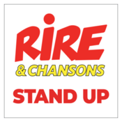 Rádio Rire & Chansons - Stand Up