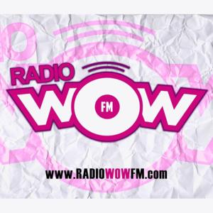 Rádio 2WOW - WOW 100.7 FM