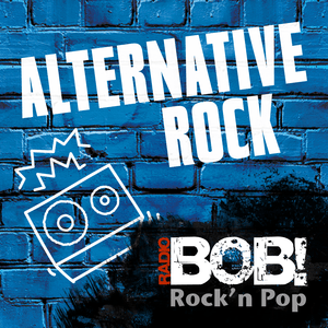 Rádio RADIO BOB! BOBs Alternative Rock
