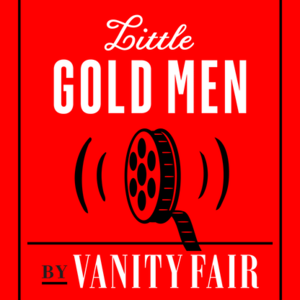 Podcast Little Gold Men