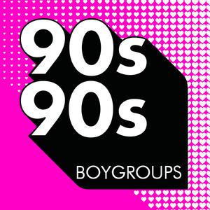 Rádio 90s90s Boygroups