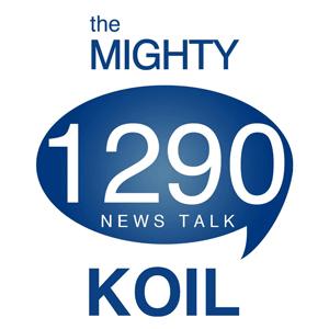 Rádio KOIL - The Mighty 1290 AM