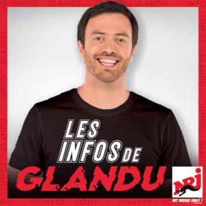 Podcast Les Infos de Glandu