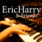 Rádio CALM RADIO - Eric Harry & Friends