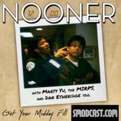 Podcast SModcast - Nooner