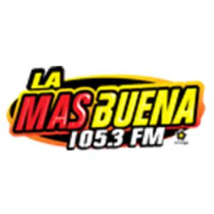 Rádio La Más Buena Monterrey 105.3 FM