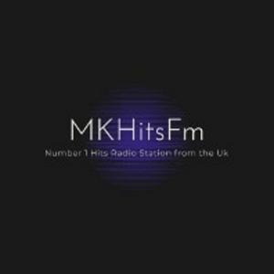 Rádio MKHitsFm